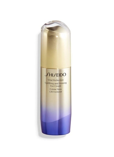 Shiseido Shiseido Vital Perfection Uplifting and Firming Göz Kremi 15 ml Renksiz